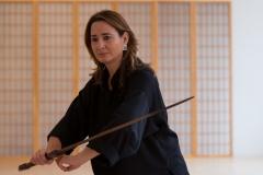 Laura Keller von Tai Chi Zürich